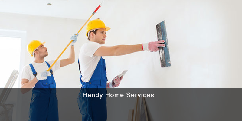 handy home service