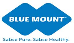 InTime Brand Blue Mount